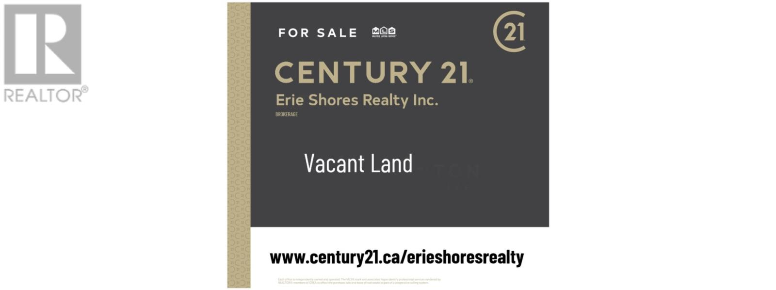 V/l Old Vineyard Road, Pelee Island, Ontario  N0R 1M0 - Photo 1 - 19020734