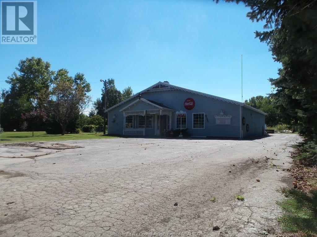 1537 County Rd 22, Lakeshore, Ontario  N0R 1A0 - Photo 4 - 19028930