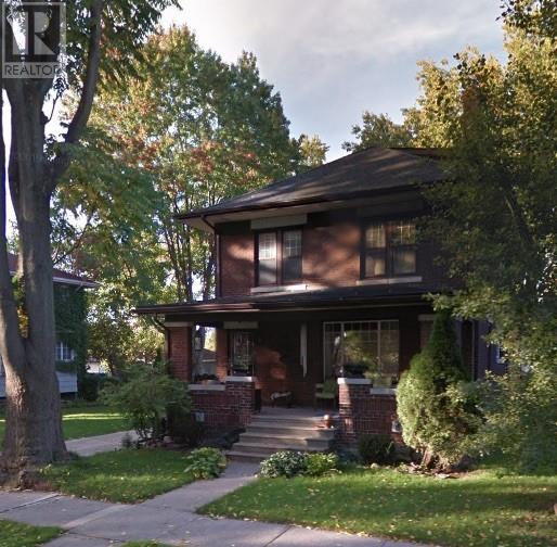219 RANDOLPH PLACE, windsor, Ontario